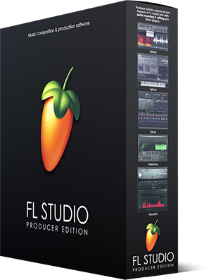 FL Studio 20 (Producer Edition)