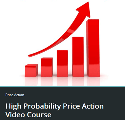High probability Price Action Trading Video Course