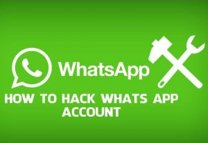 How To Hack Someones WhatsApp Account - Full Guide