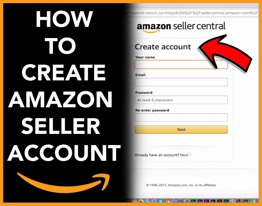 How To Make Amazon Seller Accounts - The Tools Needed!