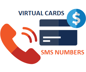 How To Get Unlimited VCC's and Phone Numbers [INSTANT]