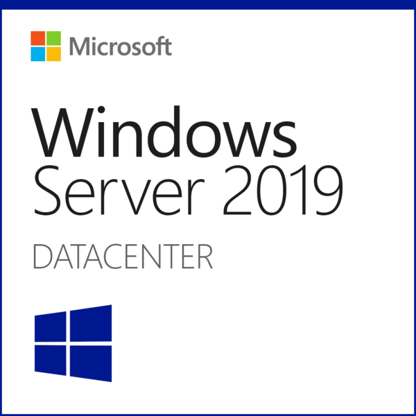 Windows - Windows Server 2019 Datacenter