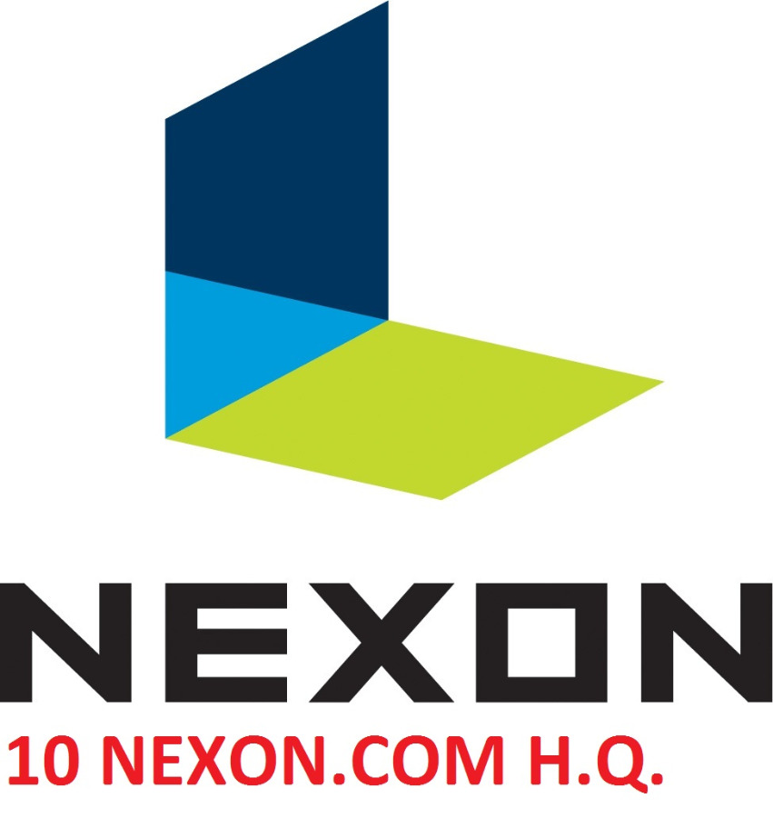 10 NEXON.COM HIGH QUALITY ACCOUNTS