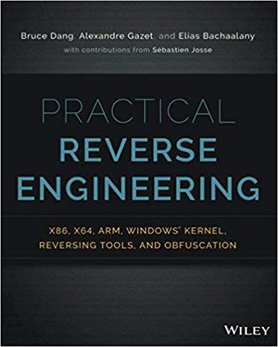 Practical Reverse Engineering : x86, x64, ARM, Windows
