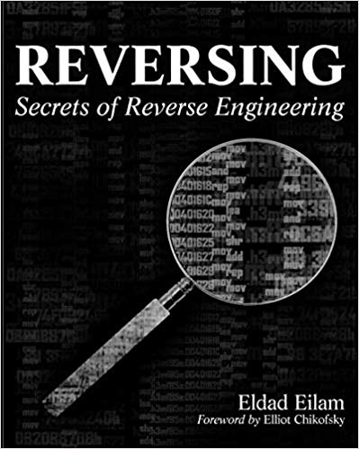 Reversing Secrets of Reverse Engineering
