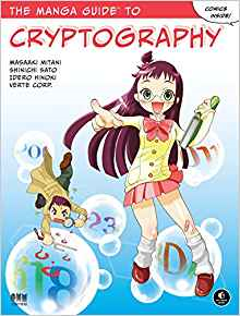 The Manga Guide to Cryptography 2018