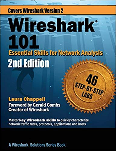 Wireshark 101 : Essential Skills for Network Analysis