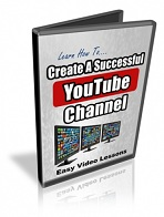 How To Set Up A Successful YouTube Channel - With Perso