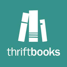 ThriftBooks 100$ egift card