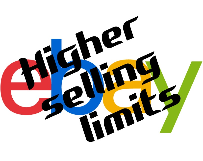 How to make high limit eBay Accounts [GUIDE]