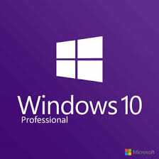 WINDOWS 10 PRO 5 ACTIVATIONS