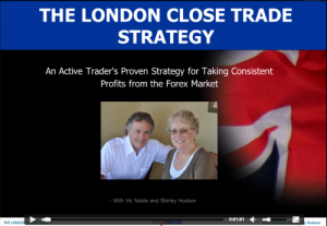 Forex Mentor : London Close Trading Course