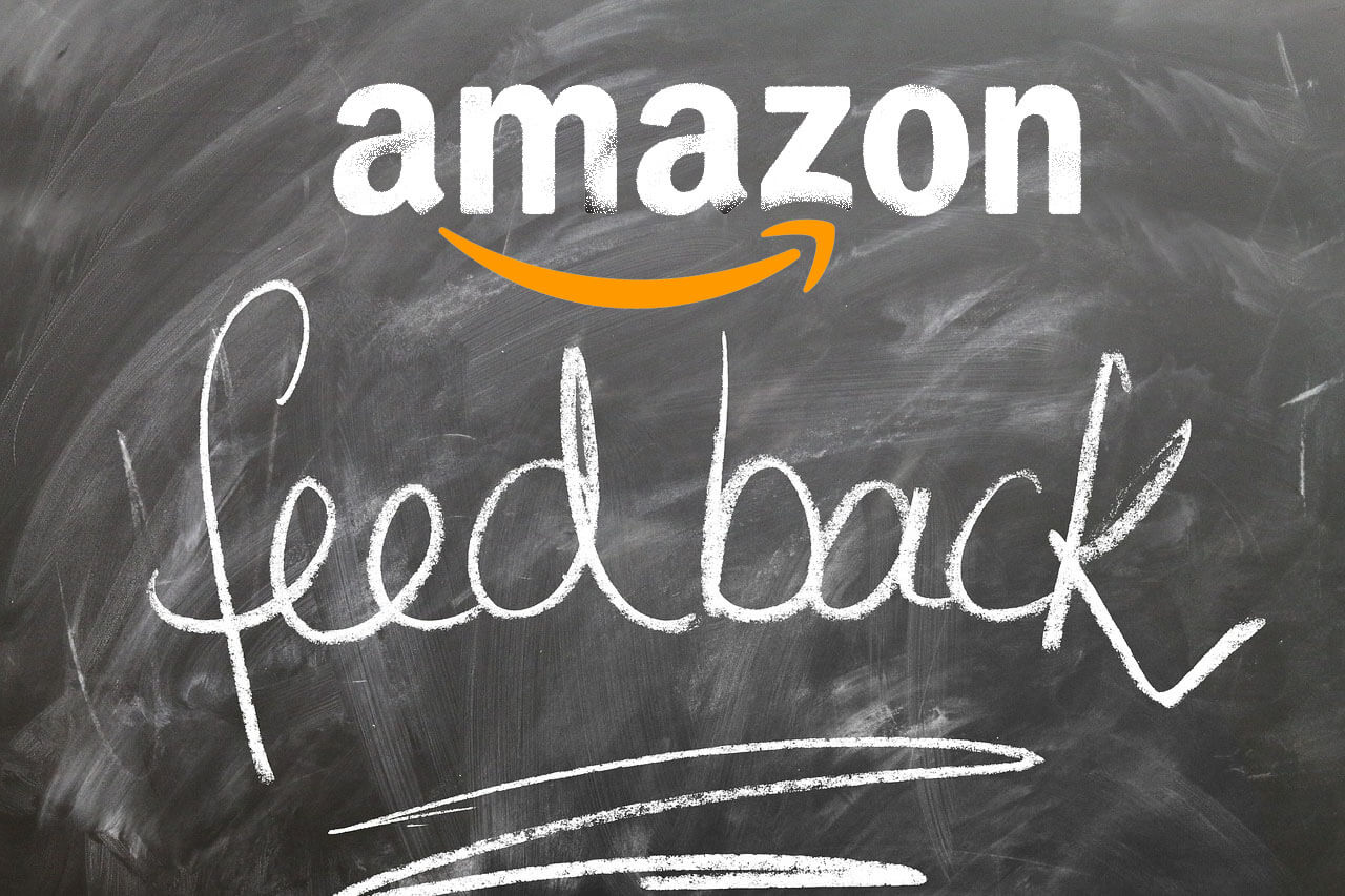 Amazon Guide: Improving Your Feedback Rating + Reviews