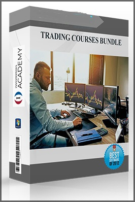 [Download] MEGA.NZ Trading Courses 1TB Collection