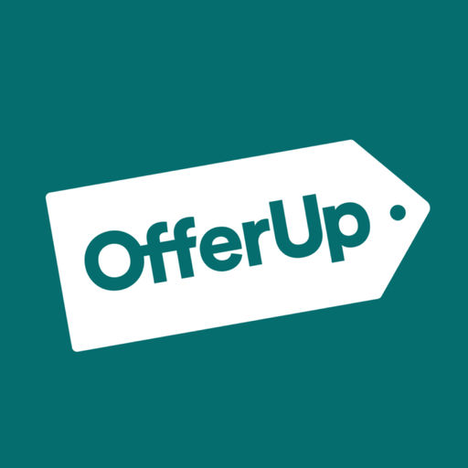 OfferUP Seller Account (ID Verified + Email Access)