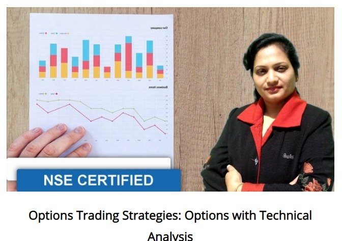 OPTIONS TRADING COURSE by jyothi