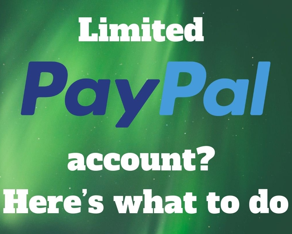 [Stealth Guide] PayPal Suspended? Get Back On Today!