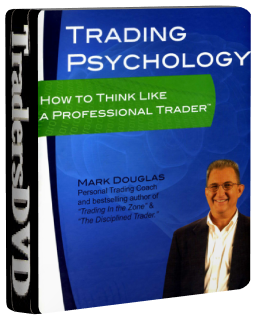 Trading Psychology -Think Like a Professional Trader