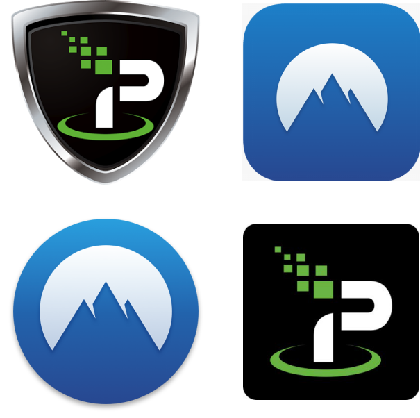 NordVPN + IPvanish VPN Premium + warranty