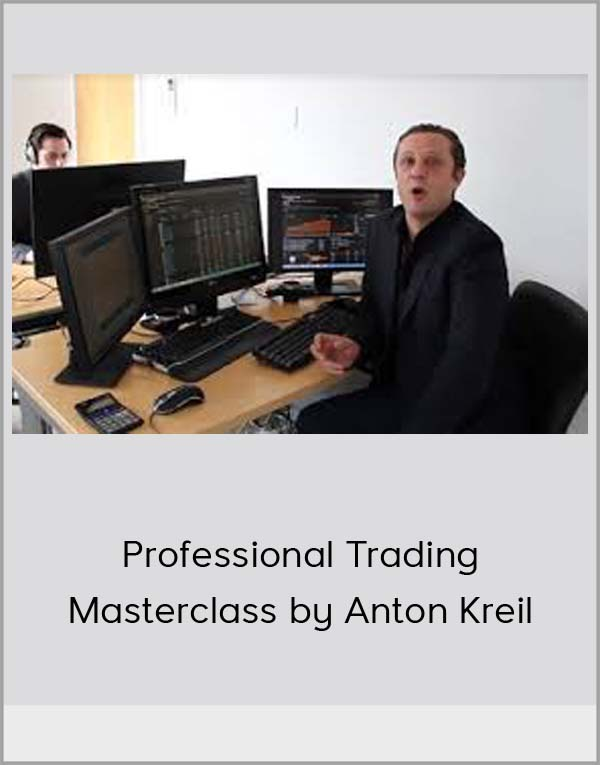 PTM - Professional trading masterclass