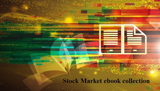 Stock Market E-Books Huge Collection