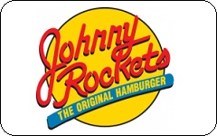 [Gift Card] Johnny Rockets – $50