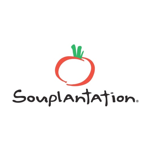 $100 Souplantation Gift Card - Instant Delivery