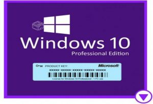 windows 10 pro license original (windows 10 pro key)