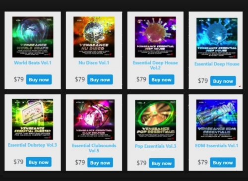 FabFilter Total Bundle 2019-2