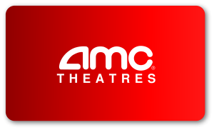$50 AMC Theatres (Instant, BONUS AVAILABLE)