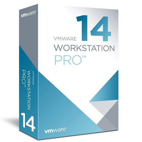 Vmware Workstation Pro V14 With Keys