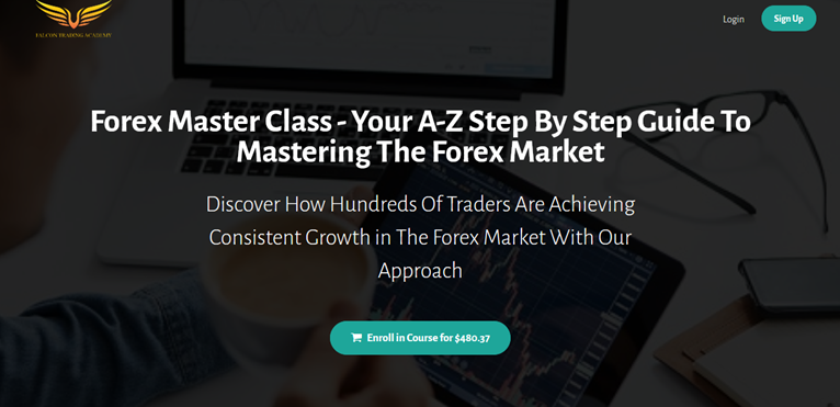 Forex Master Class - Your A-Z Step By Step Guide To Mas