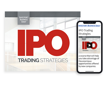 Home Study Kit: IPO Trading Strategies