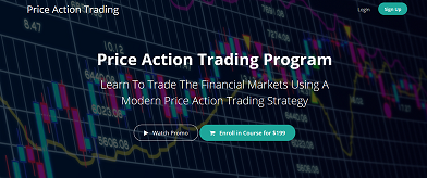 Price Action Trading Program