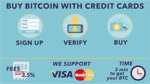 Credit Card to BTC Exchanger Account verified