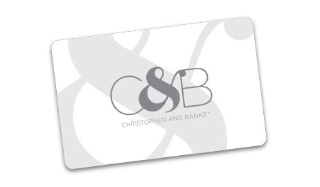 christopherandbanks 200$ egift number + pin