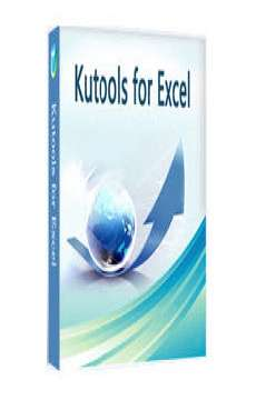KUTOOLS FOR EXCEL V18.0– 300+ tools [Windows]