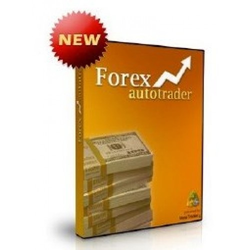 [DOWNLOAD] FOREX AUTO TRADER EA