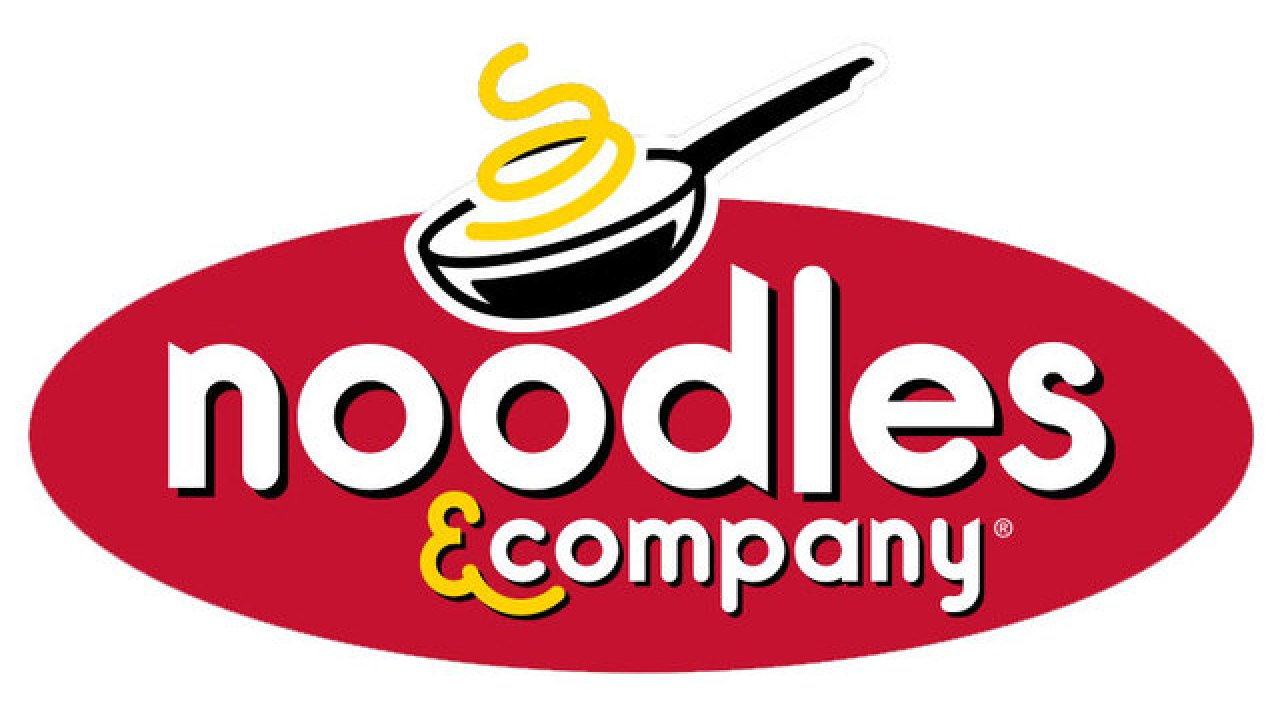 Noodles & Company gift card $20