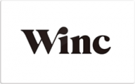 winc.com egift 250$