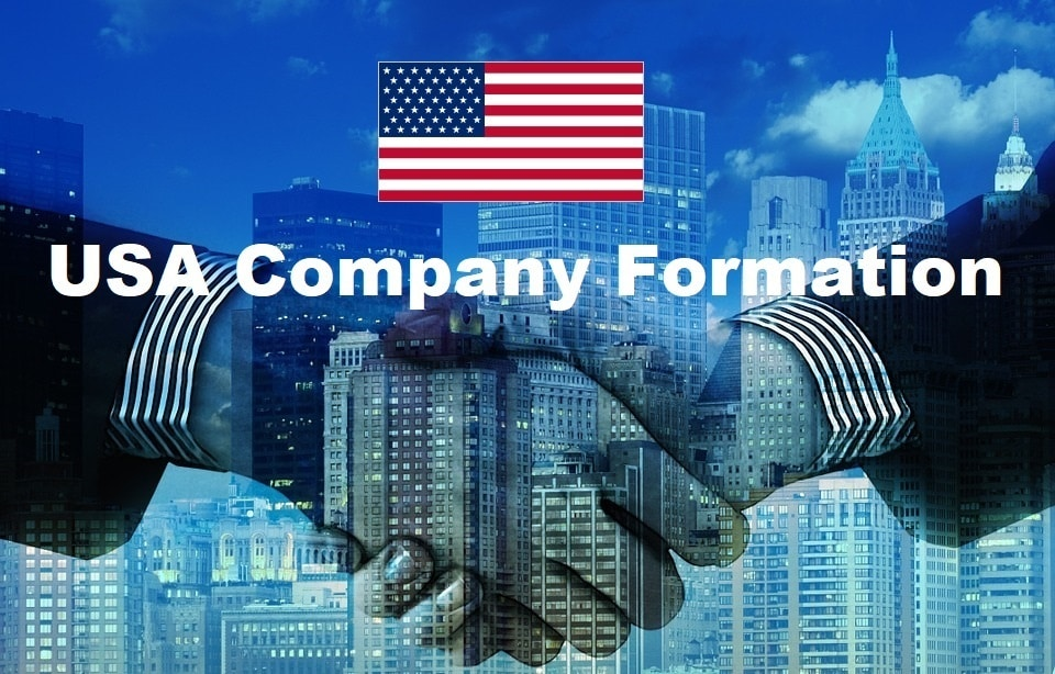 Complete Biz Pack- USA Company + DUNS + Legalized
