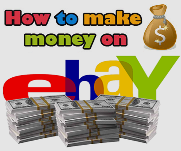 10 Ebay Methods – Make $$$ Pack