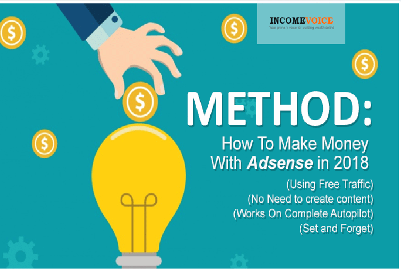 [AUTOPILOT] Ultimate Google Adsense Method Free Traffic
