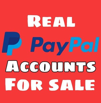 Verified USA PayPal + VCC + Identity Confirmed