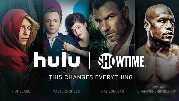 HBO + SHOWTIME + EXTRA ADDONS WARRANTY