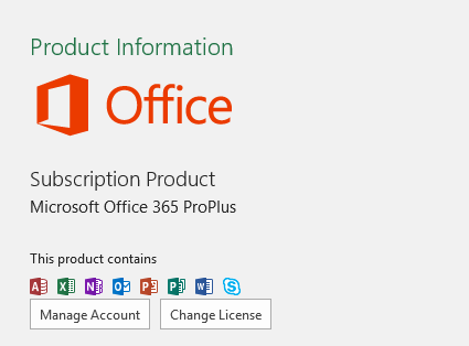 Office 2019 - Office 365 e3 Pro Plus 25 User KEY
