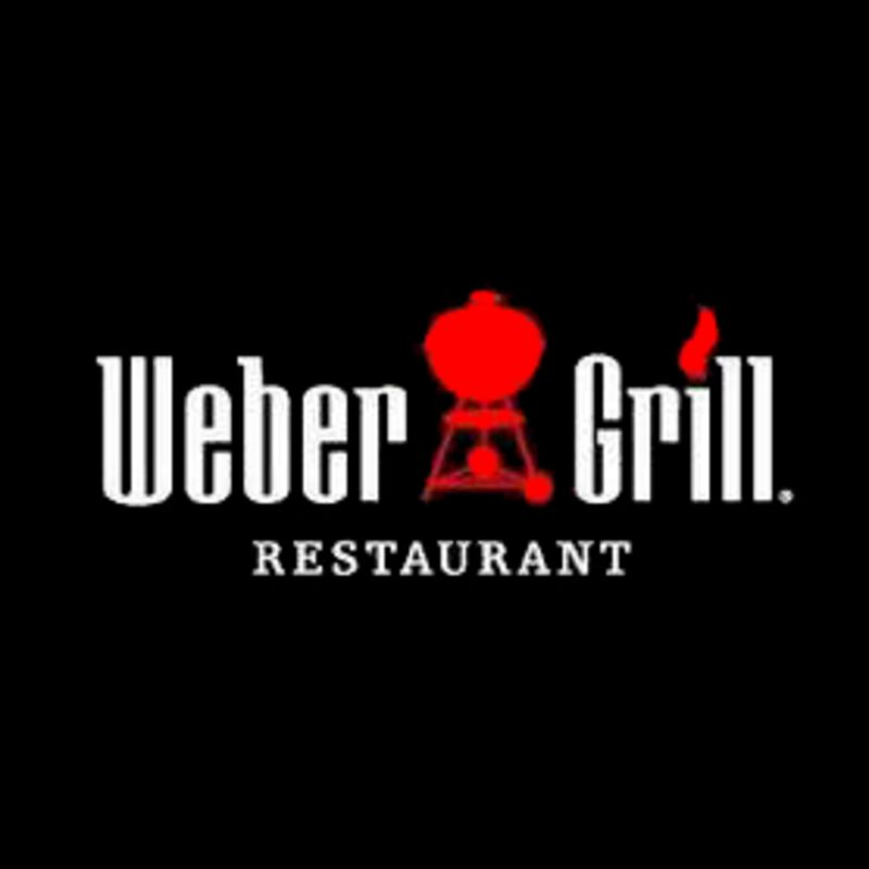 $50.00 Weber Grill Restaurant (lower amounts)