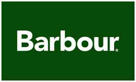 Barbour Clothing $100 Giftcard