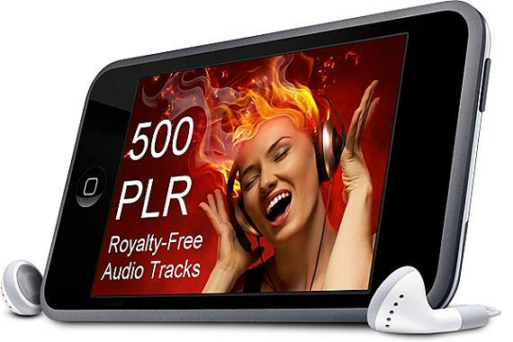 500 Music Free Royalties For YouTube, Podcast...