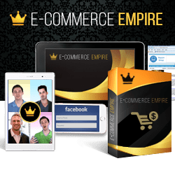 E-Commerce Empire [WORTH: $1,997]